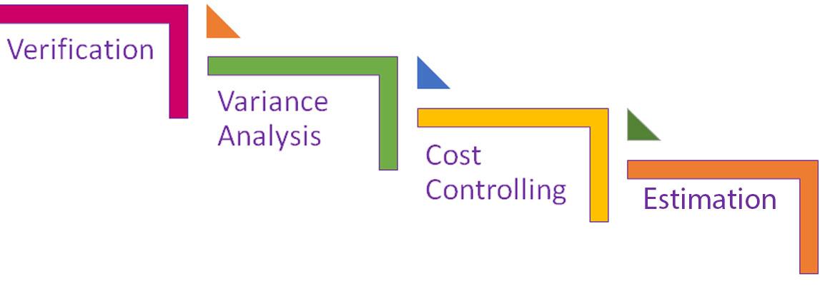 Cost Audit Flow - MSI Auditors