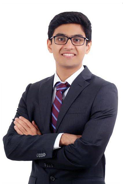 Siddharth Ravi - Auditor - MSI Auditors