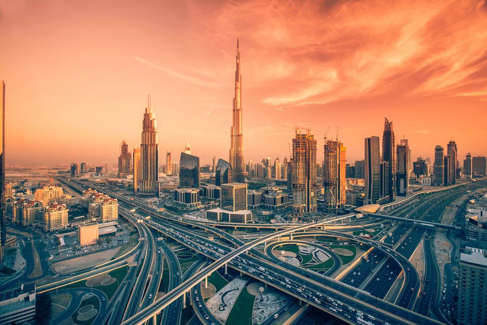 MSI Auditors - Downtown Dubai