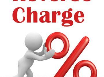 Reverse Charge Mechanism - MSI AUDITORS