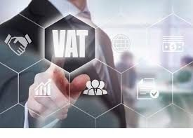VAT Grouping