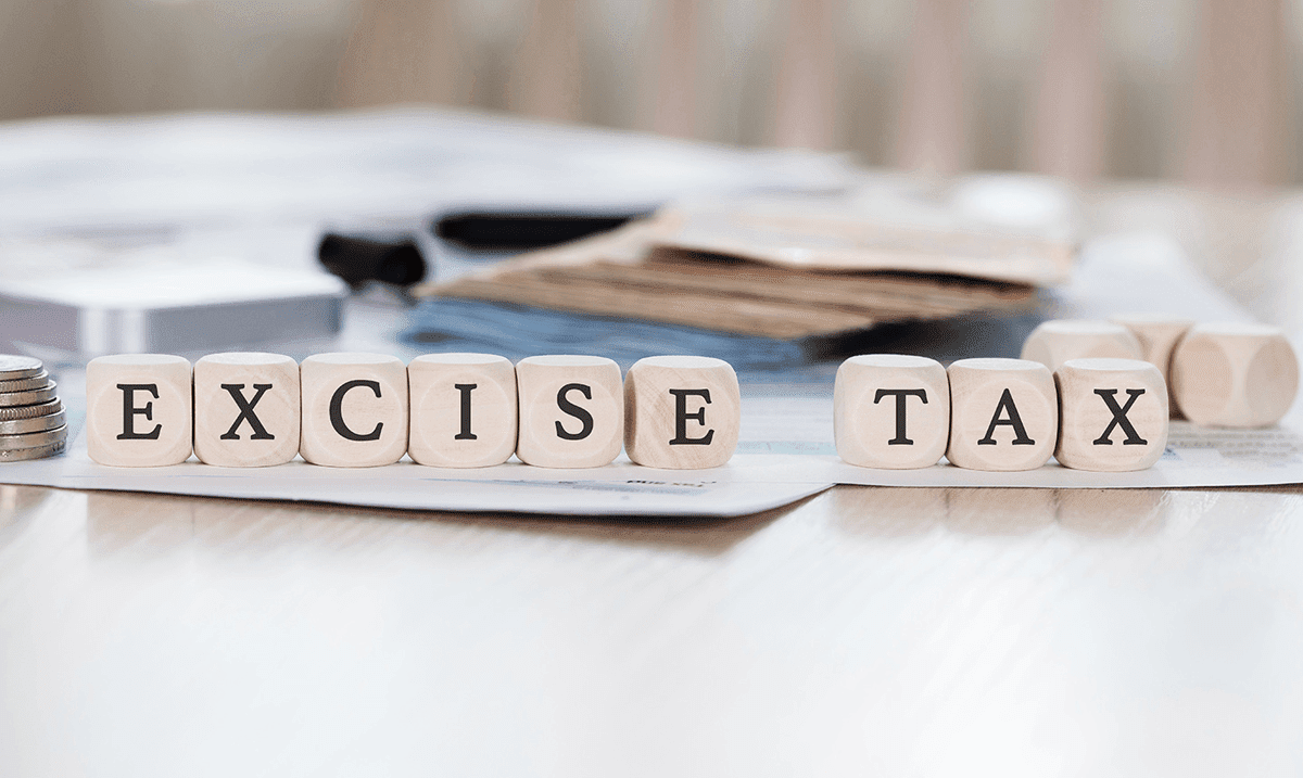 FTA extends tax period for EXCISE TAX