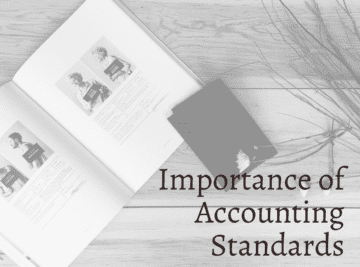 Importance of Accounting Standards
