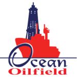Ocean Oilfield Drilling 2
