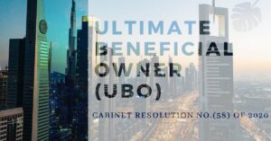 Ultimate Beneficial Ownership
